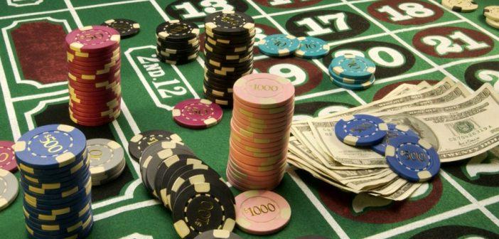 Изучаем системы игры в рулетку: LTB