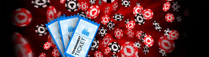 Игры 888poker