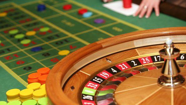 Играть онлайн казино рулетка