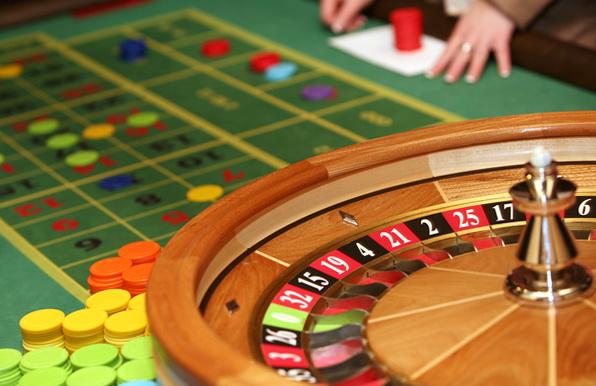 Сектор рулетки в казино кроссворд