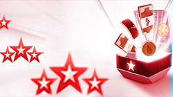 Бонусы рума Pokerstars