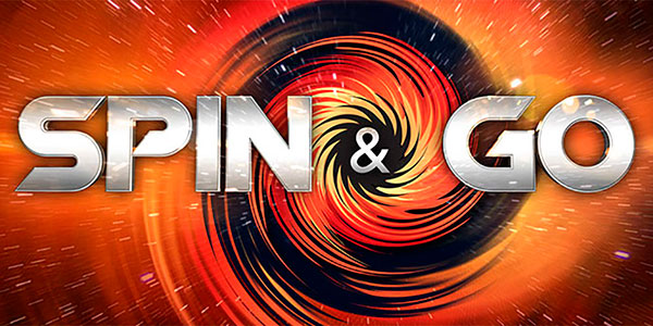 Турнир Spin Go в руме Pokerstars
