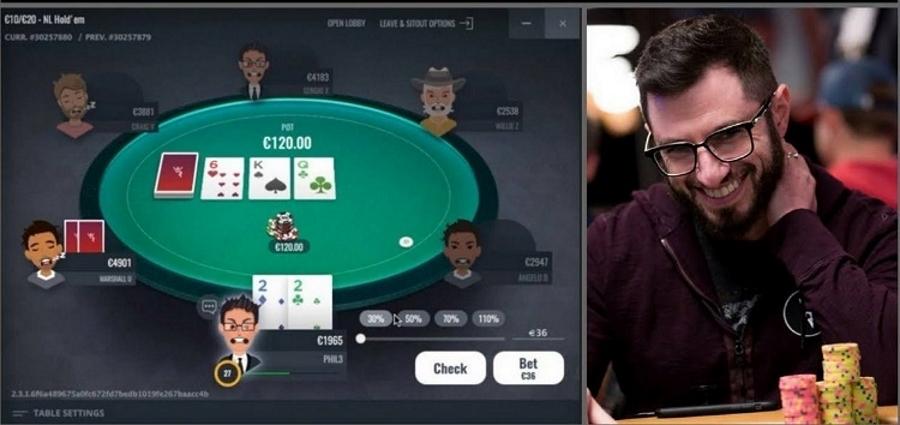 Исправлены ошибки Holdem Manager в RIO Poker